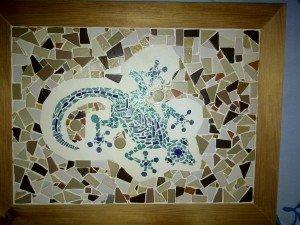 Mosaique de printemps dans Passe-temps mosaique-300x225