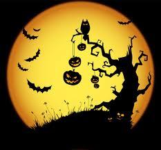 Brrr, 31 octobre:  spectres et revenants SEPour nous! dans Histoires à sourire haloween