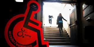 Accessibilité:  carton rouge pour le ciné!  dans Actualite handicap accessibilite-2