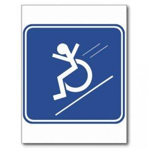 Handicap et Carte de stationnement : Ouf ça bouge dans Actualite handicap fauteuil_roulant_whee_cartes_postales-r6b3cd397a4384f56b72f5a4c85b3d76c_vgbaq_8byvr_512-300x300