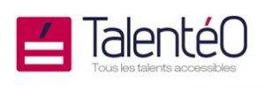 logo talenteo
