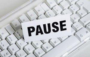 pause 1
